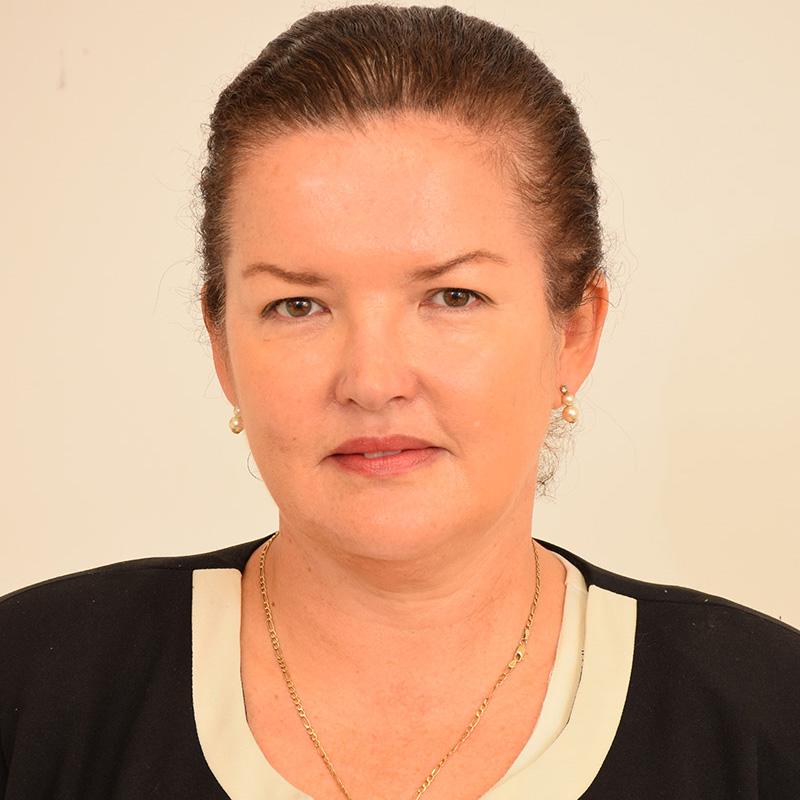 Denise Holden-Pierre