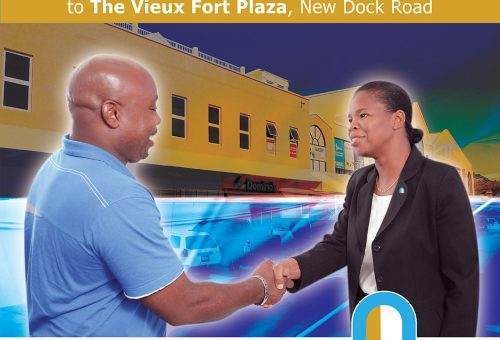 Vieux Fort Branch Relocation